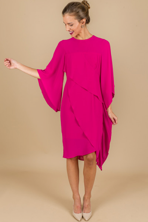 Stamp of Approval Dress