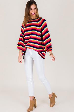 Fun Fair Sweater