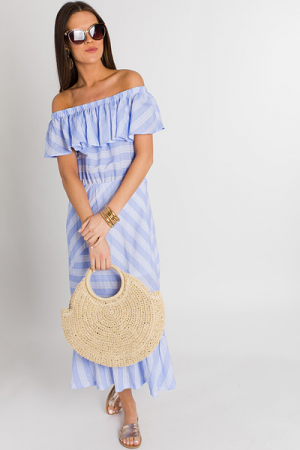 Sea Breeze Maxi