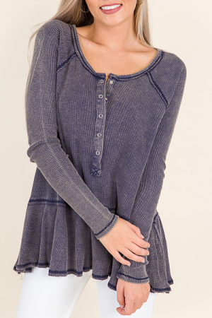 Perry Tunic