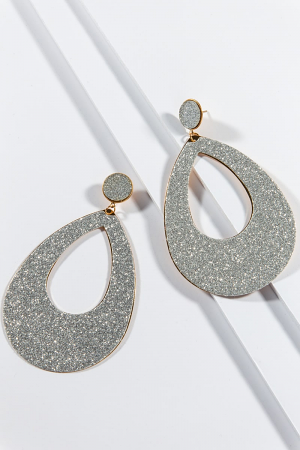 Koko Ear, Silver