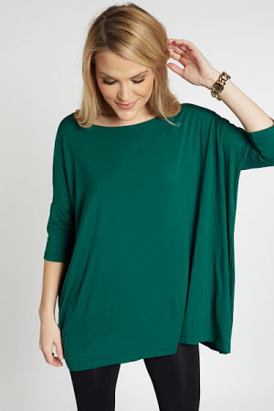 Piko Elbow Sleeve, Forest Green