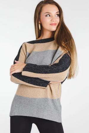 Neutral Knits Dolman Sweater