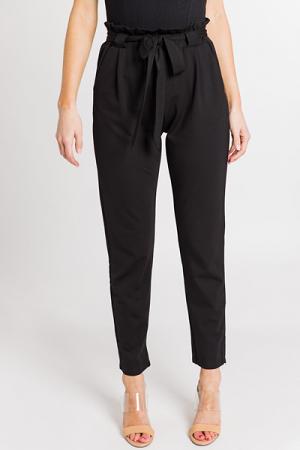 Proven Pants, Black