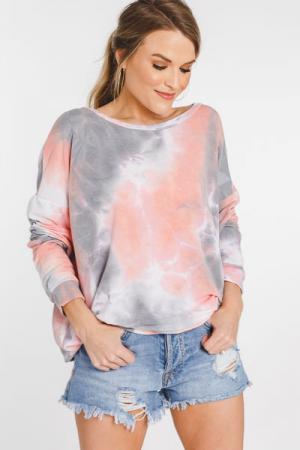 Pink Punch Sweatshirt