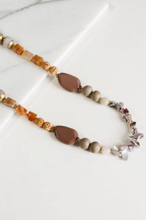 Sedona Mix Necklace