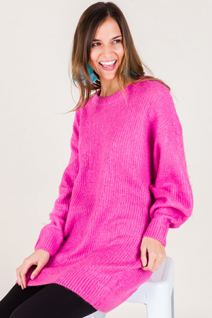 Barbie Party Sweater