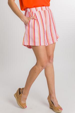 Strawberry Shortcake Shorts
