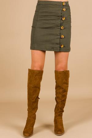 Oliver Button Skirt