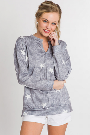 Oh My Stars Pullover