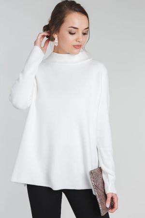 Long Sleeve Audrey Sweater