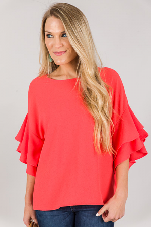 Layer Love Top