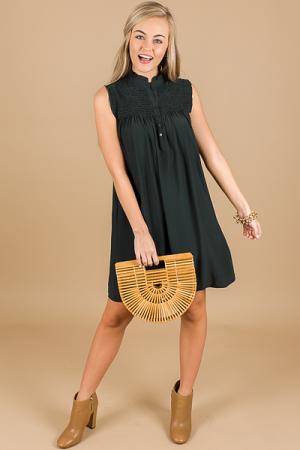 Boykin Dress