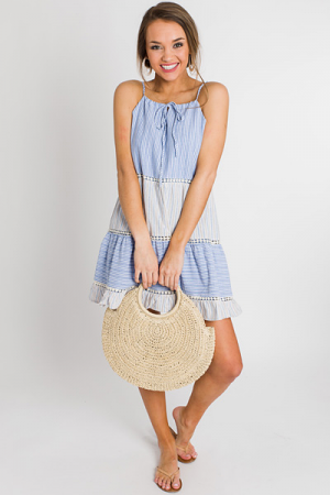 Beach Breeze Sun Dress