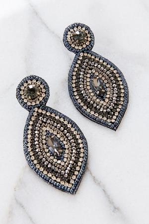 Lively Earrings