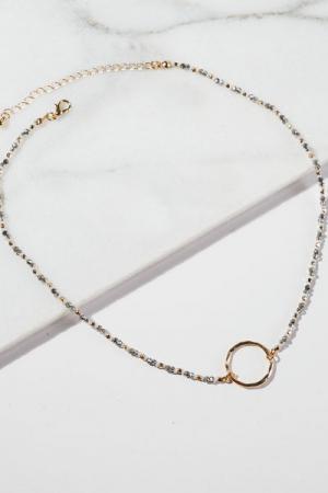 Greyson Drop Necklace